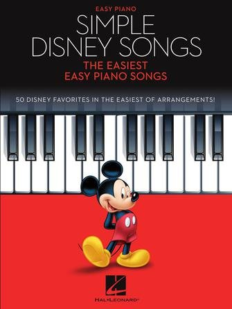 Simple Disney Songs EP
