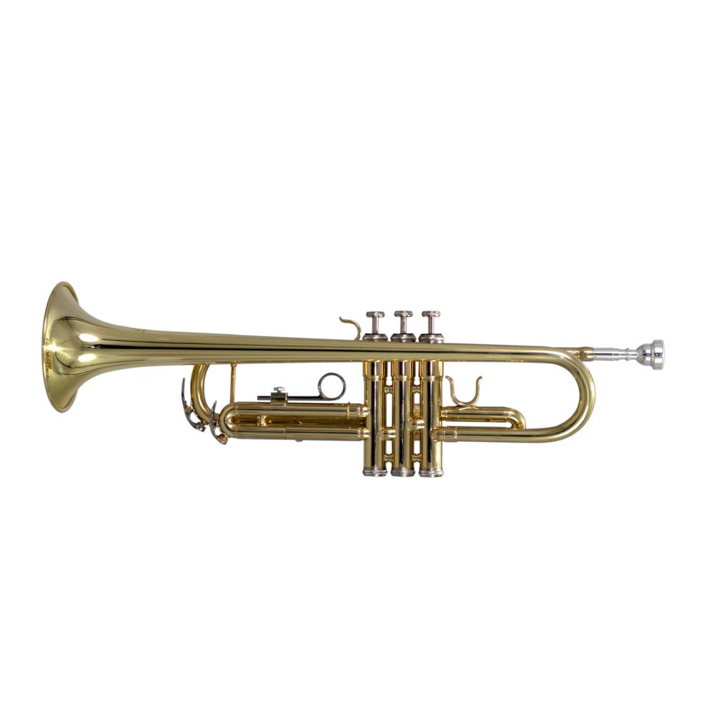 BAC Trumpet Apprentice Series