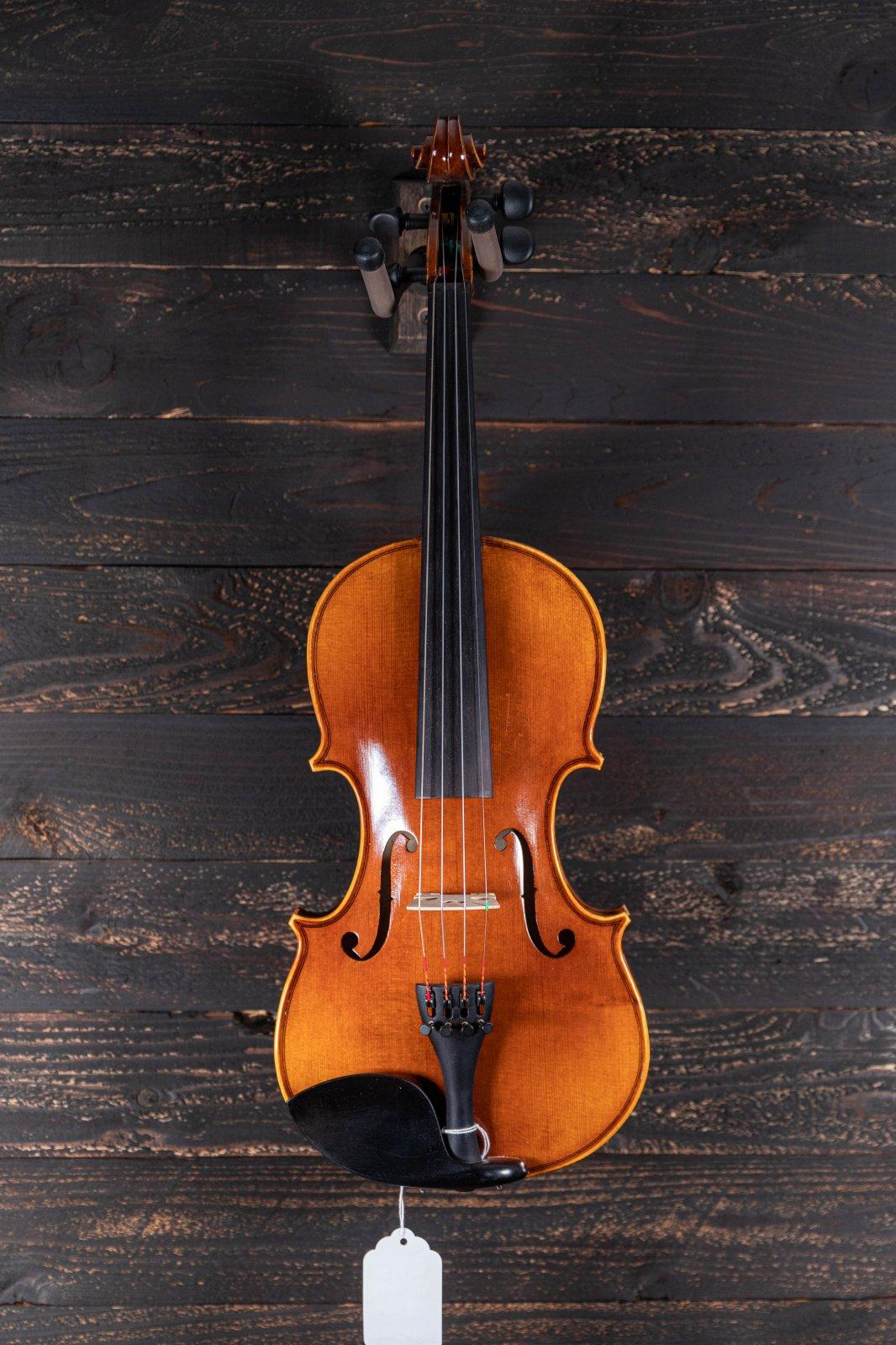 Krutz 4/4 250 Series Violin
