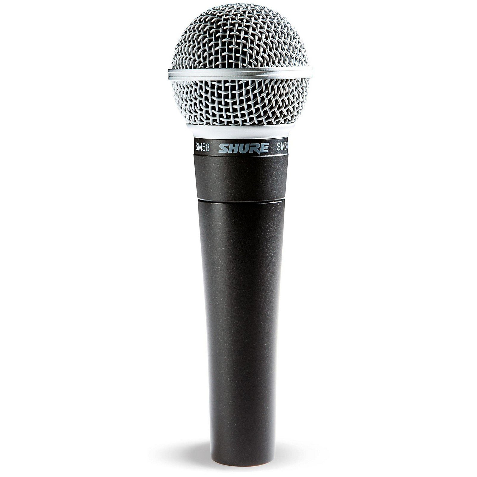 Shure SM58 Dynamic Cardiod Microphone