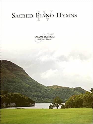 Jason Tonioli Sacred Piano Hymns 1