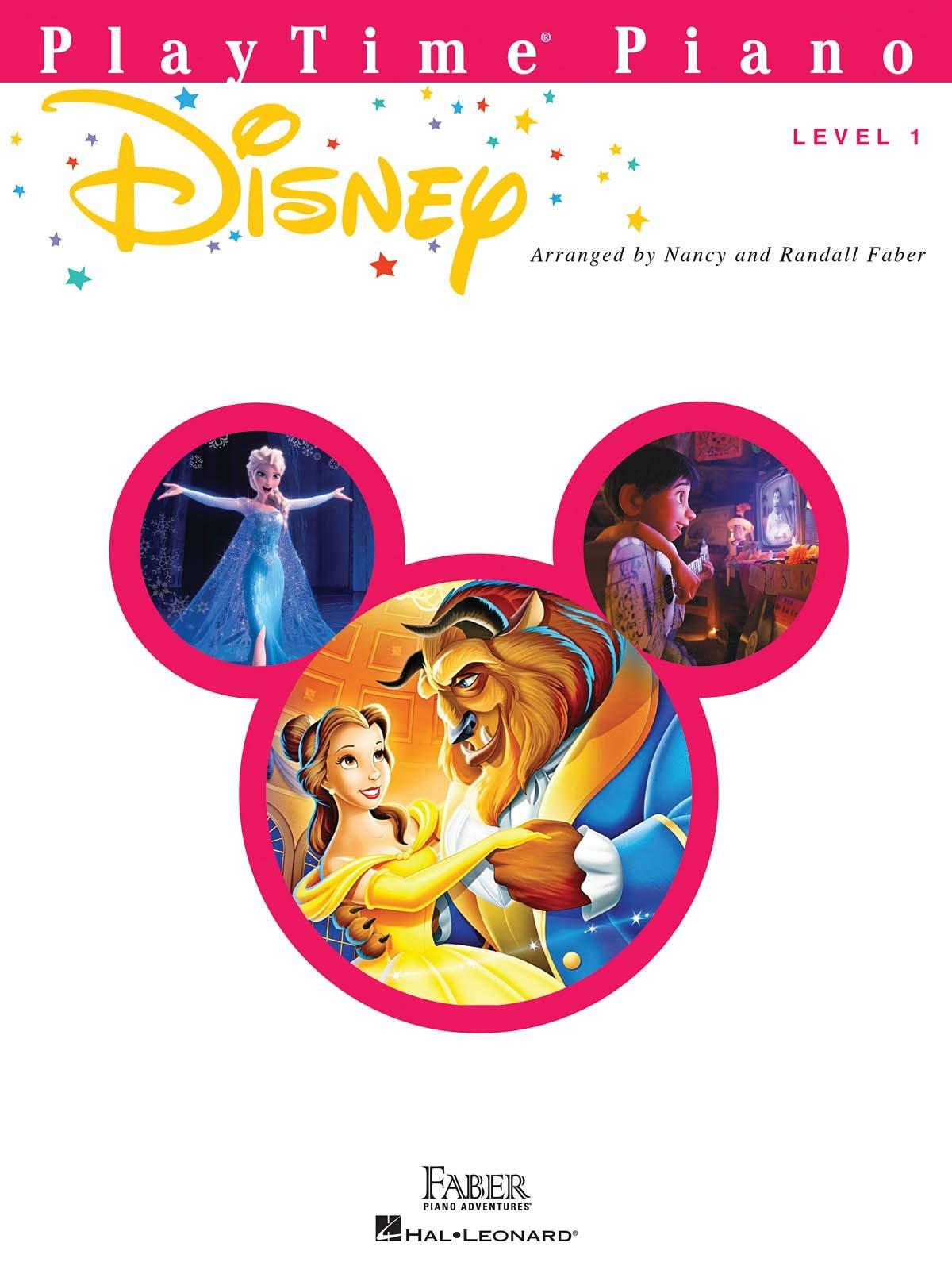PlayTime Disney 1