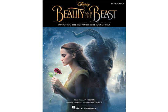 Beauty & the Beast Movie Selections EP