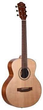 Teton STR100NTOP Acoustic Guitar