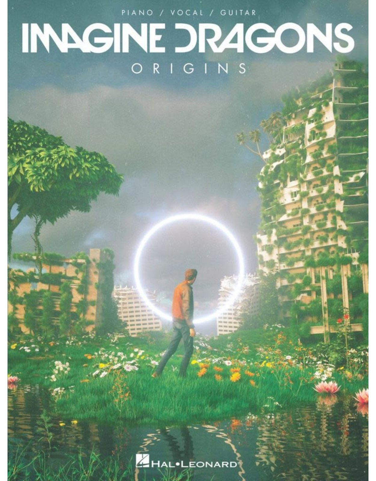 Imagine Dragons Origins PVG