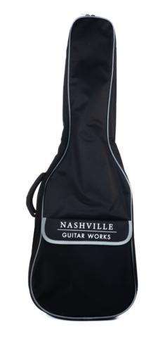 Nashville Guitar Works OM Acoustic Guitar Gig Bag