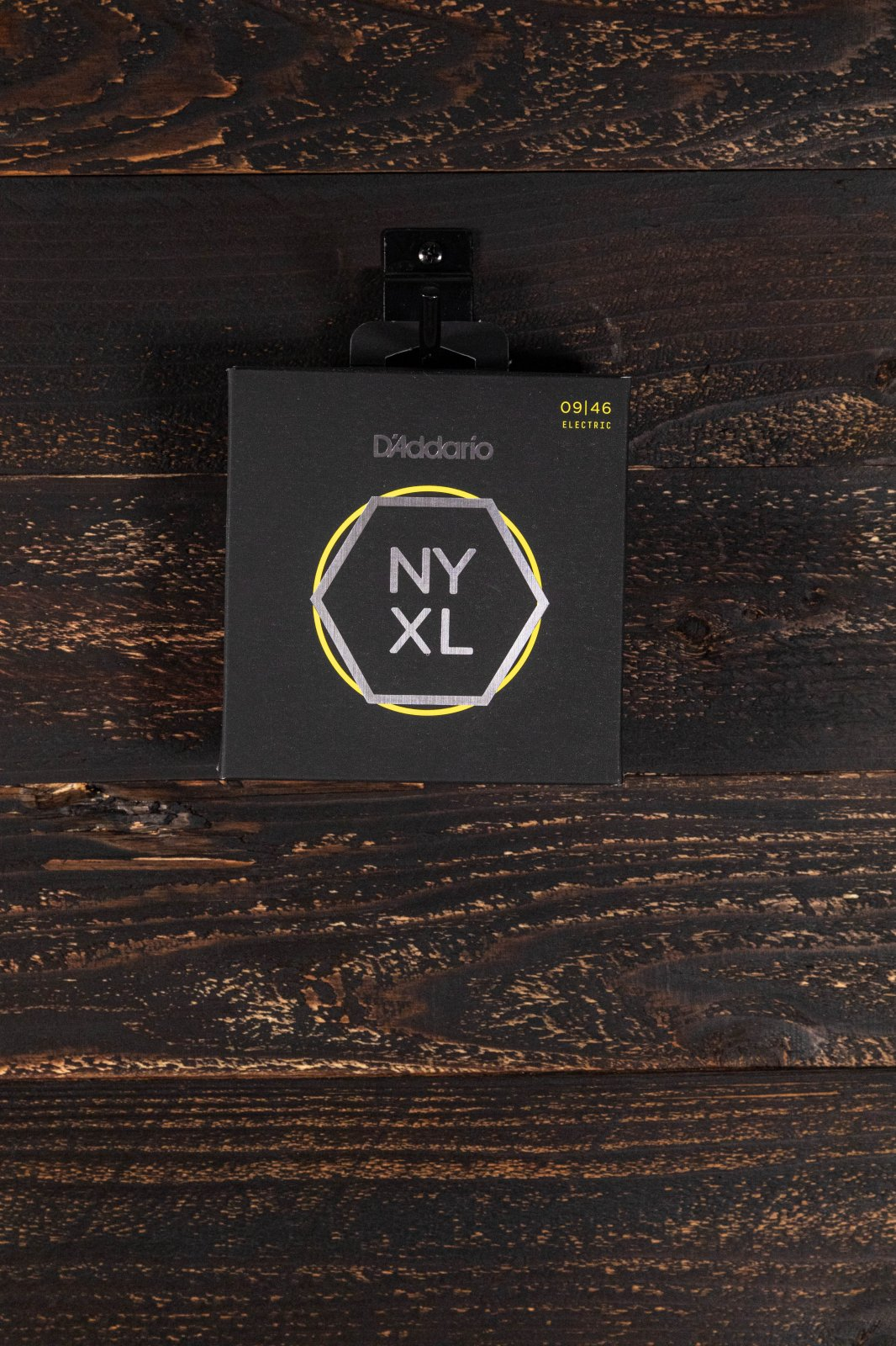 D'Addario 3 Pk NYXL Electric Super Lite/Reg