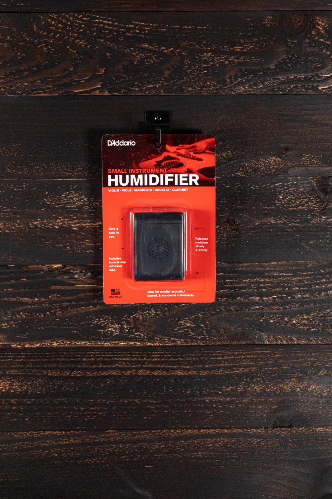 Small Instrument Humidifiers
