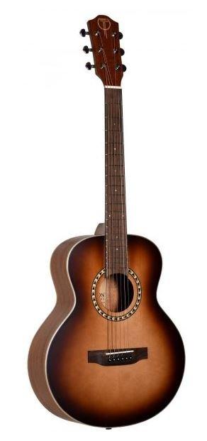 Teton Range Acoustic Dark Vintage Sunbur