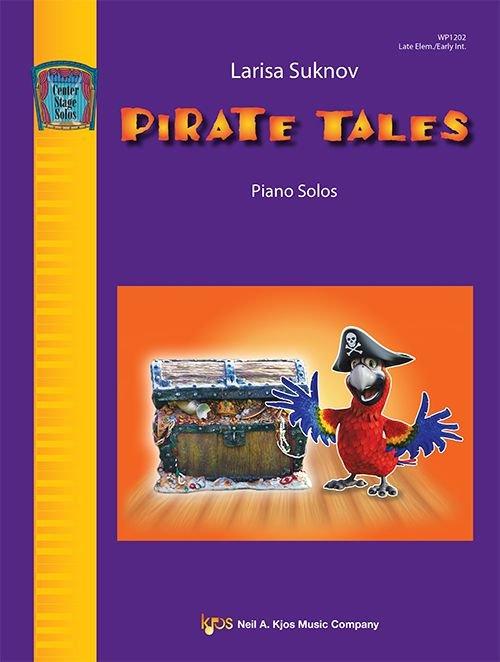 Pirate Tales PS Suknov