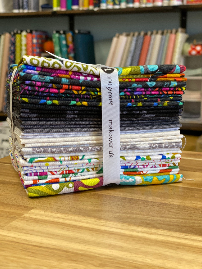Art Theory FQB by Alison Glass for Andover Fabrics