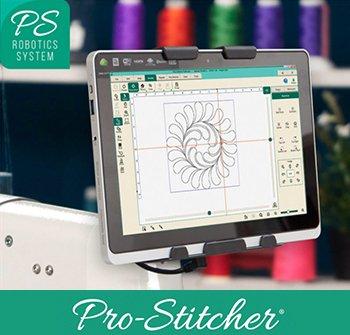 Quilt Maker Pro-Stitcher