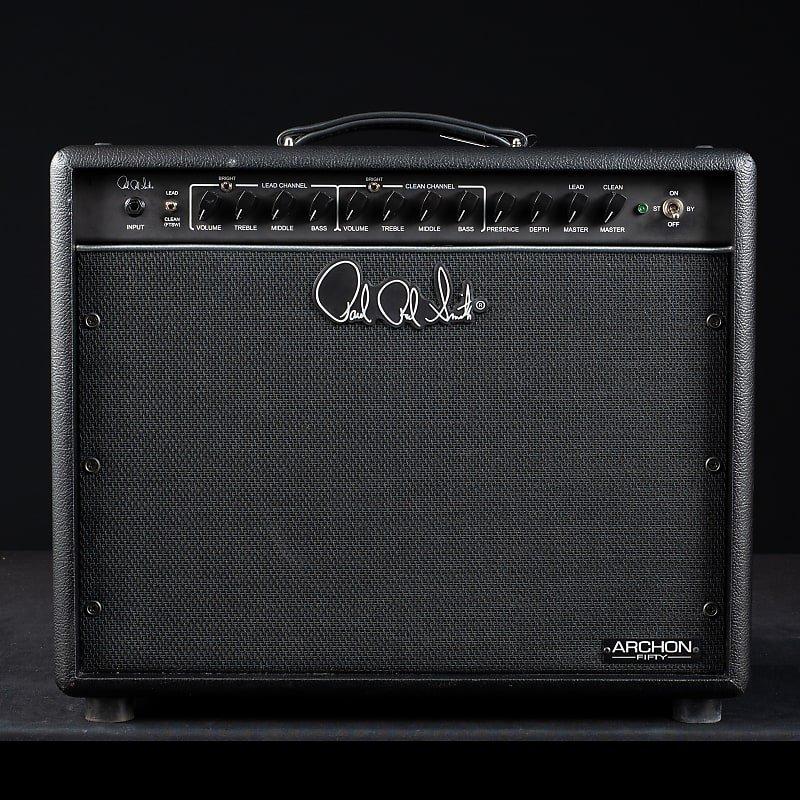 PRS Archon 50W 1x12 Tube Combo Guitar Amplifier