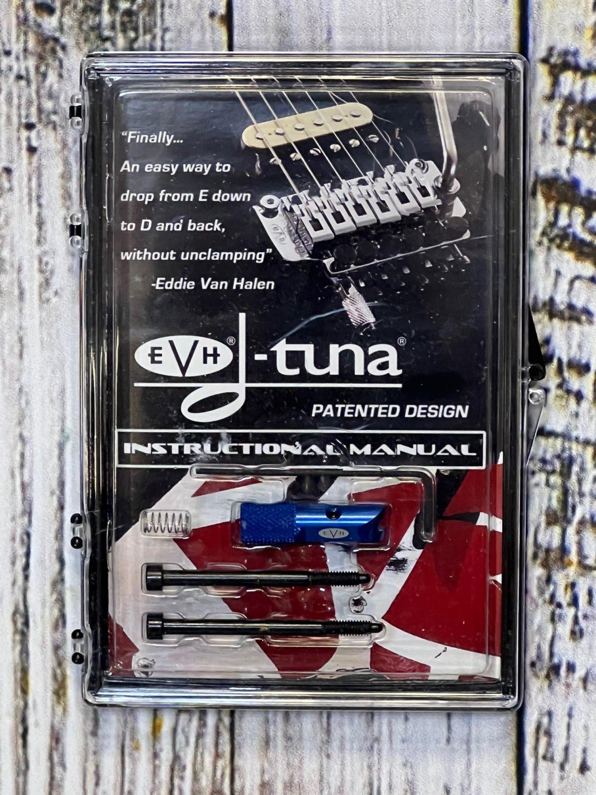 EVH D-Tuna System - Blue