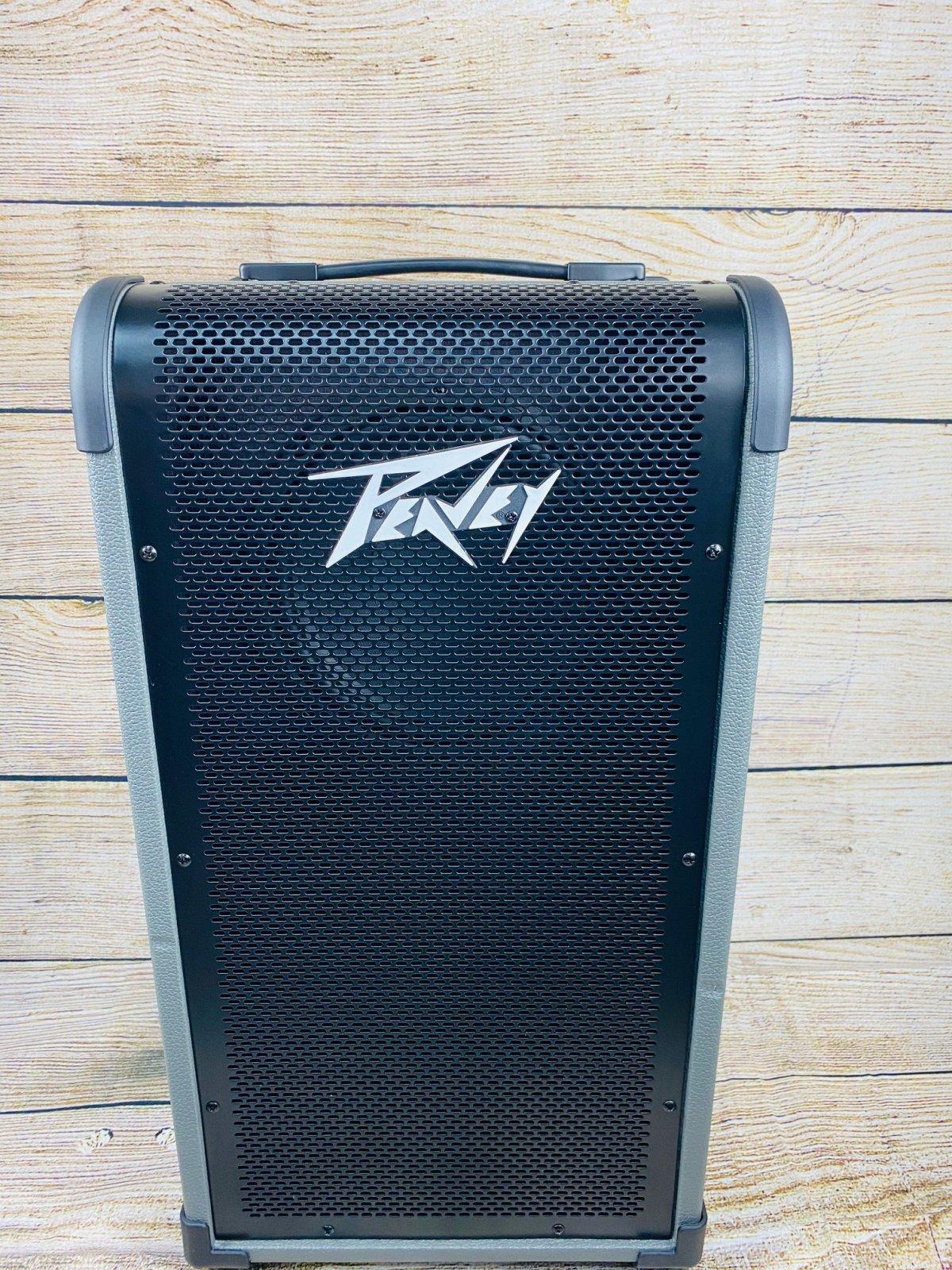 Peavey MAX 208 Bass Amplifier Combo (200 Watts, 2x8)