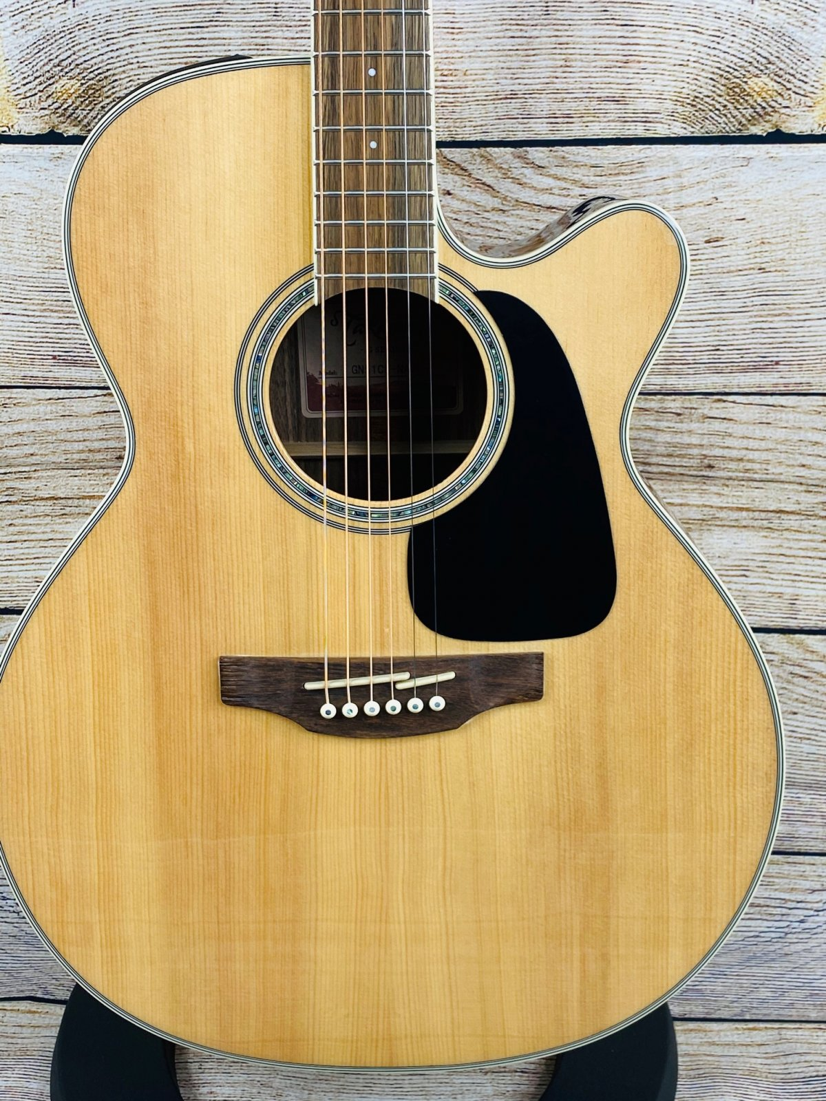 Takamine GN51CE-NAT Acoustic-Electric Guitar