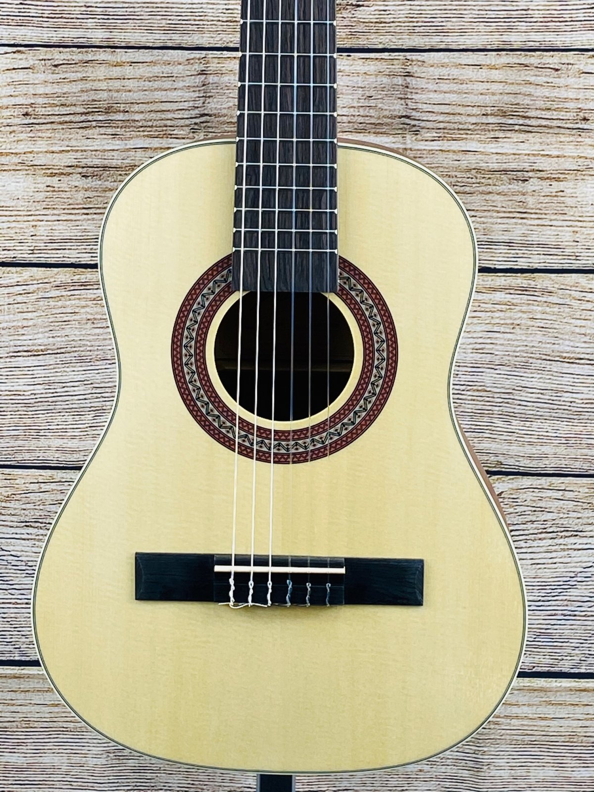 Austin AC312N 1/2 Size Classical Guitar