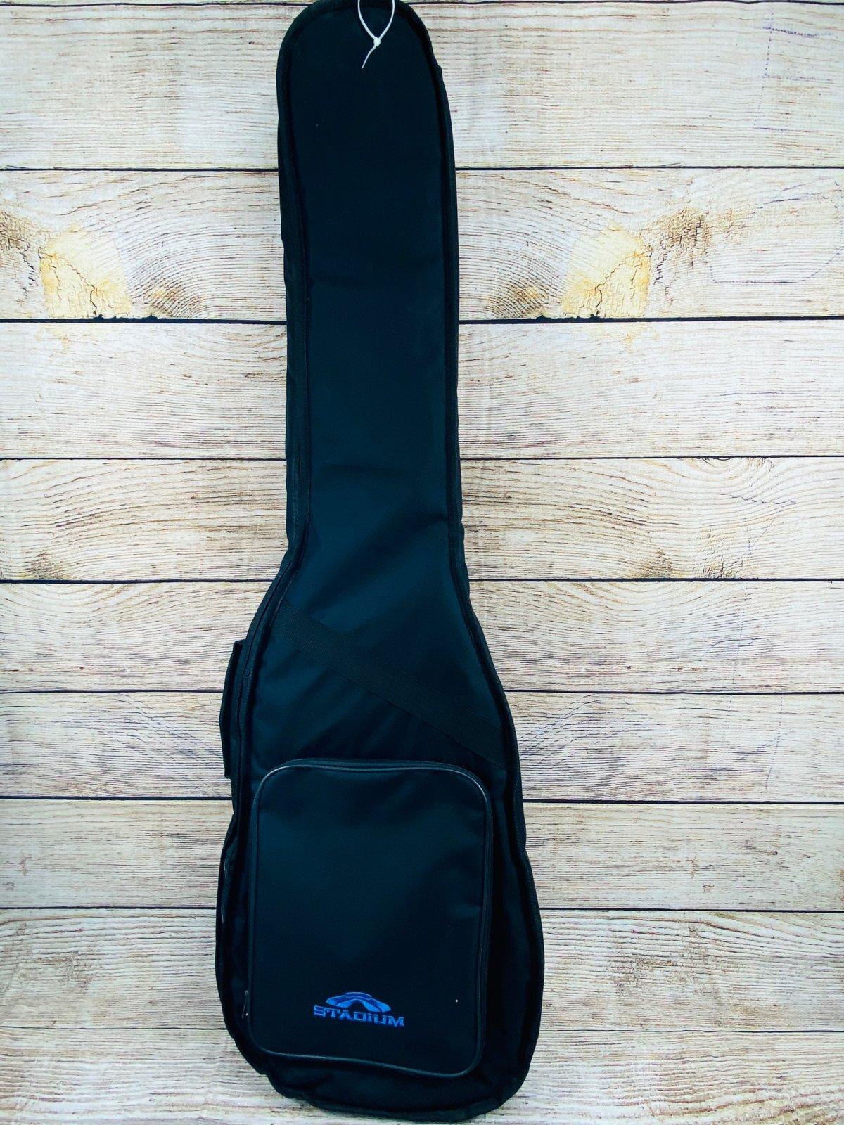 Stadium Electric guitar Gig Bag