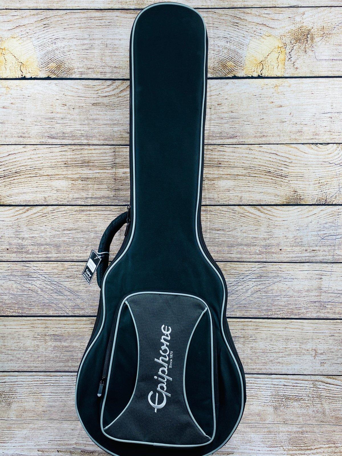 Epiphone EpiLite Les Paul Electric Guitar Case