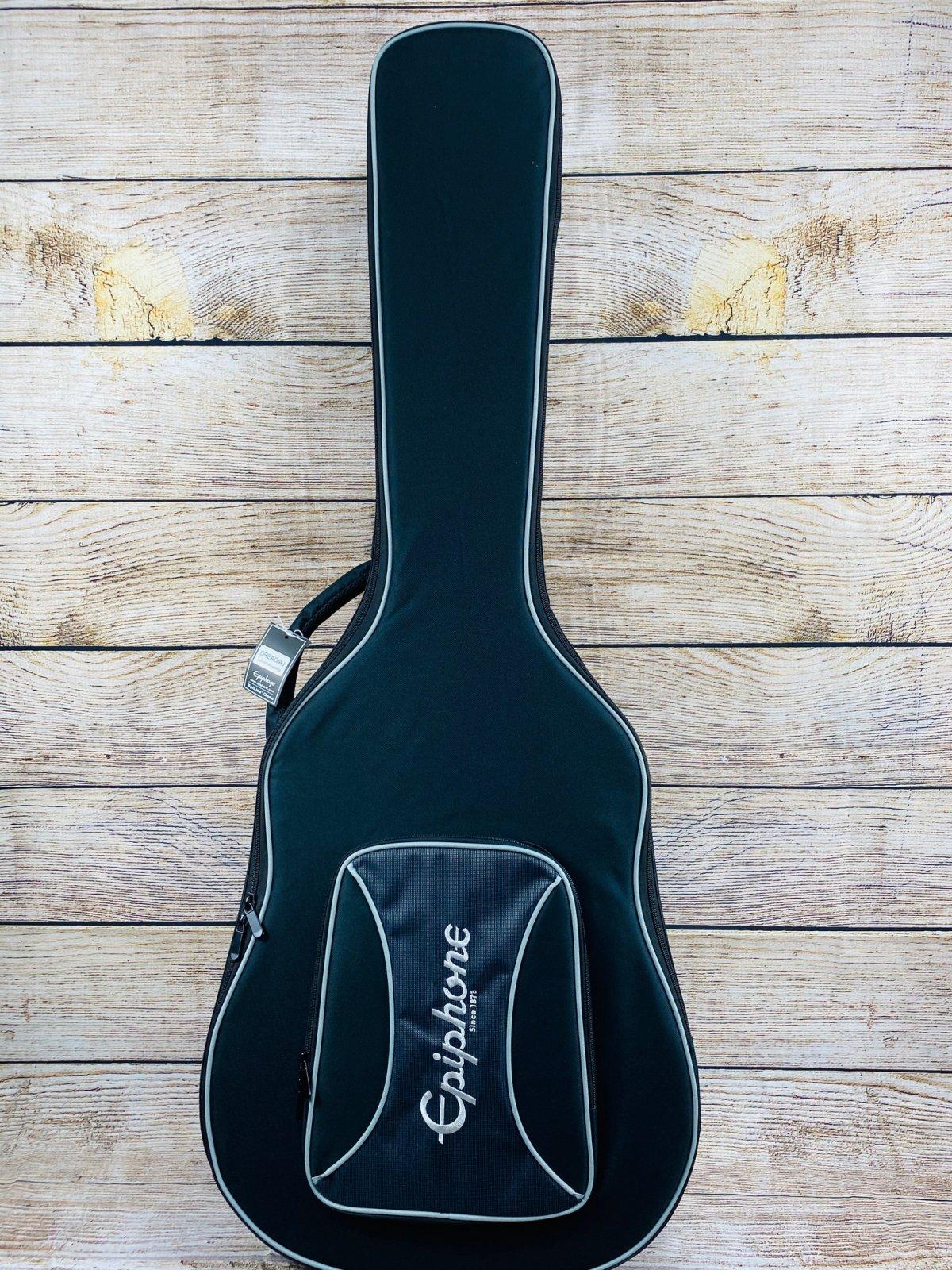 Epiphone EpiLite Dreadnought/AJ Acoustic Guitar Case