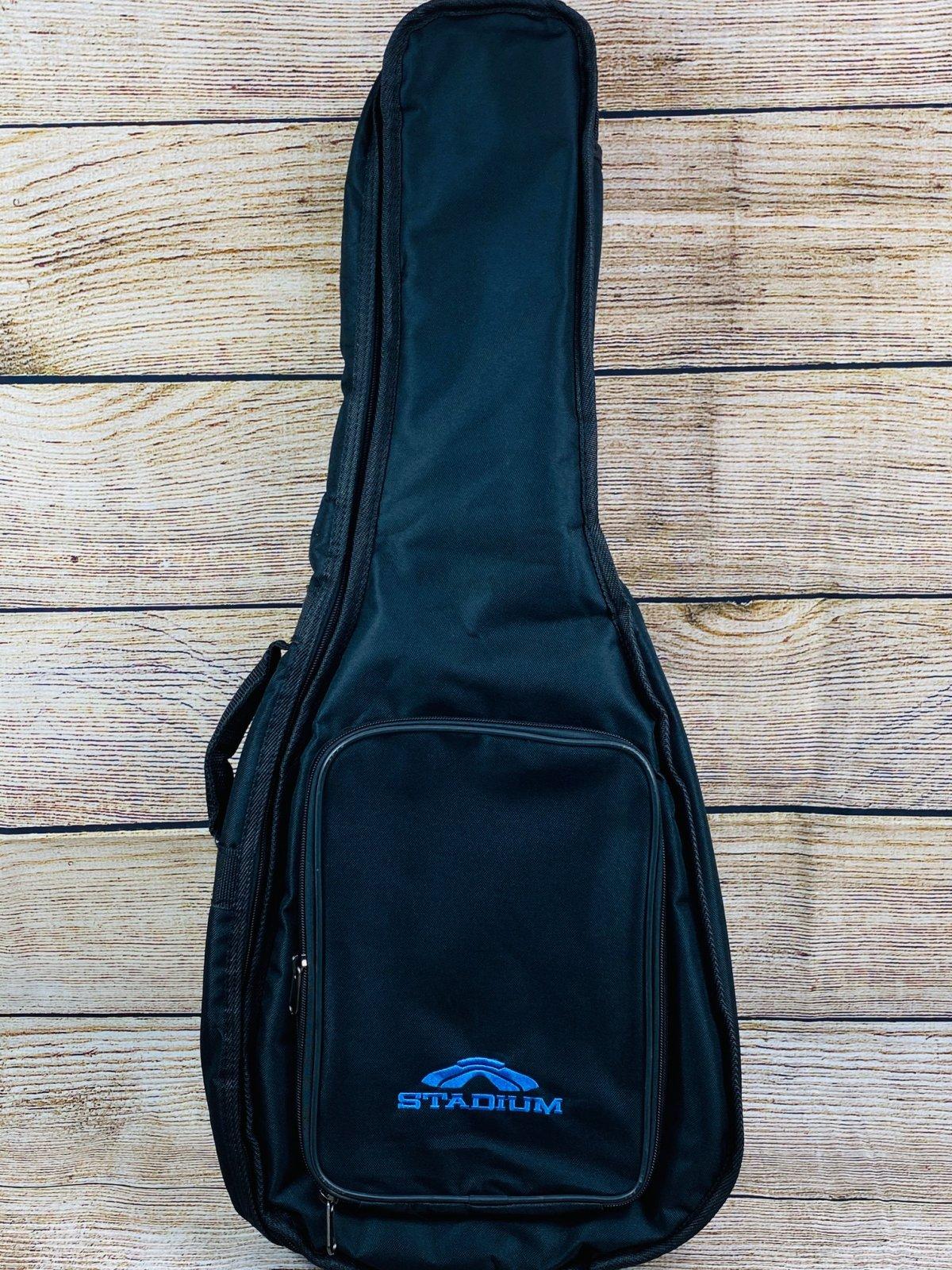 Stadium Classical Guitar Gig Bag- 1/2 Size