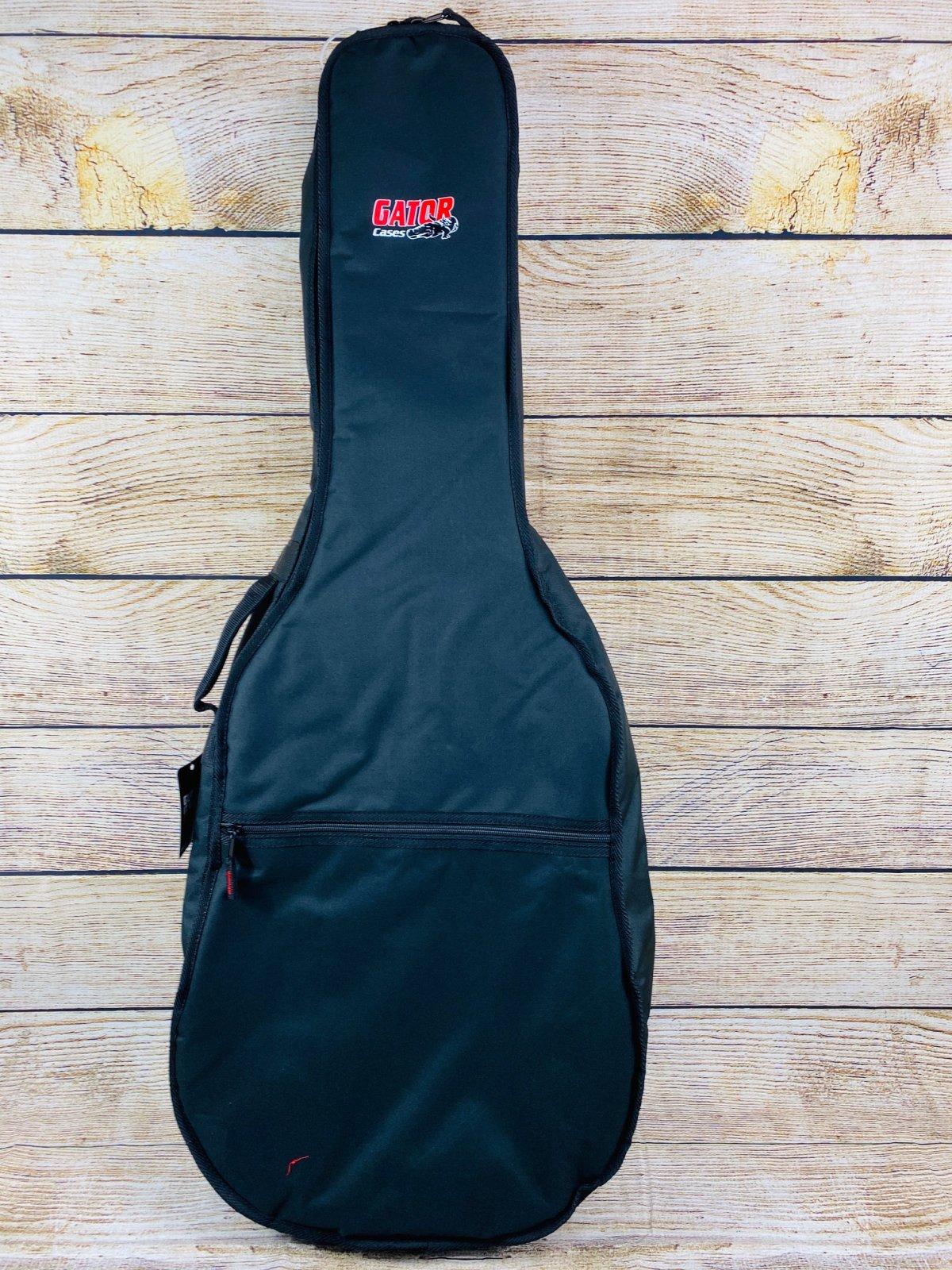 Gator GBE-Dread Gig Bag for Dreadnought Guitars