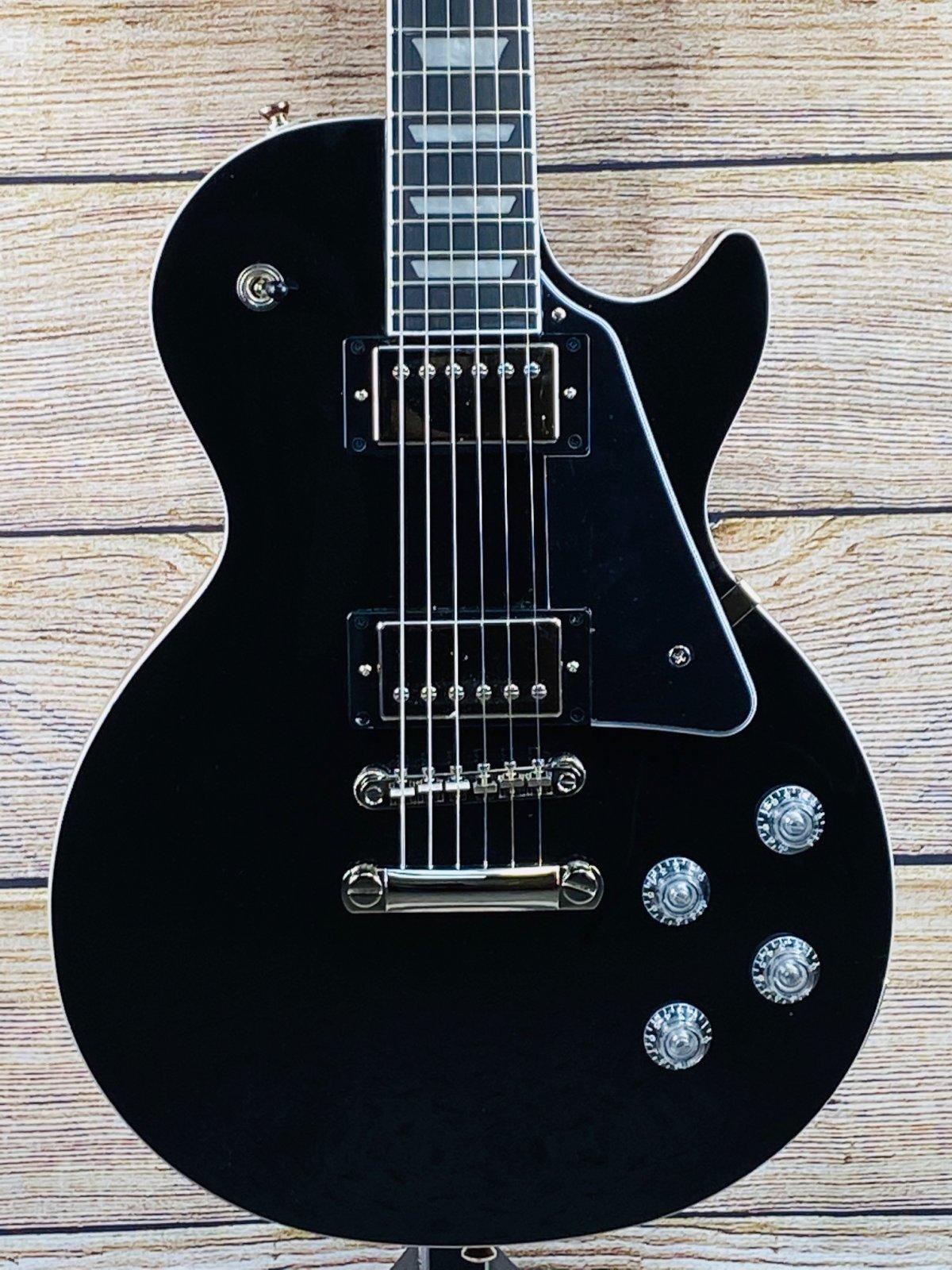 Epiphone Les Paul Modern Electric Guitar - Graphite Black