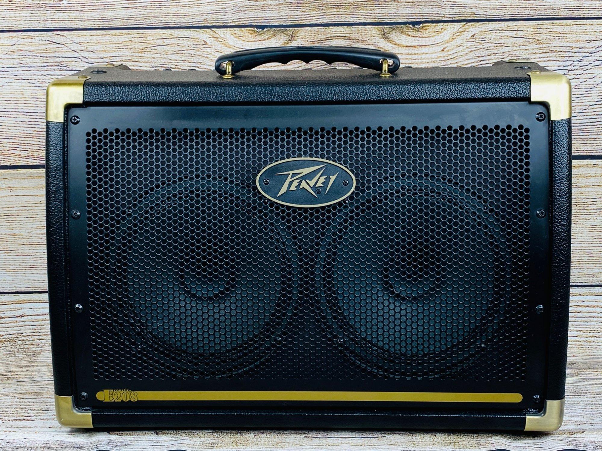 Peavey Ecoustic E208 30-watt 2x8 Acoustic Combo Amp