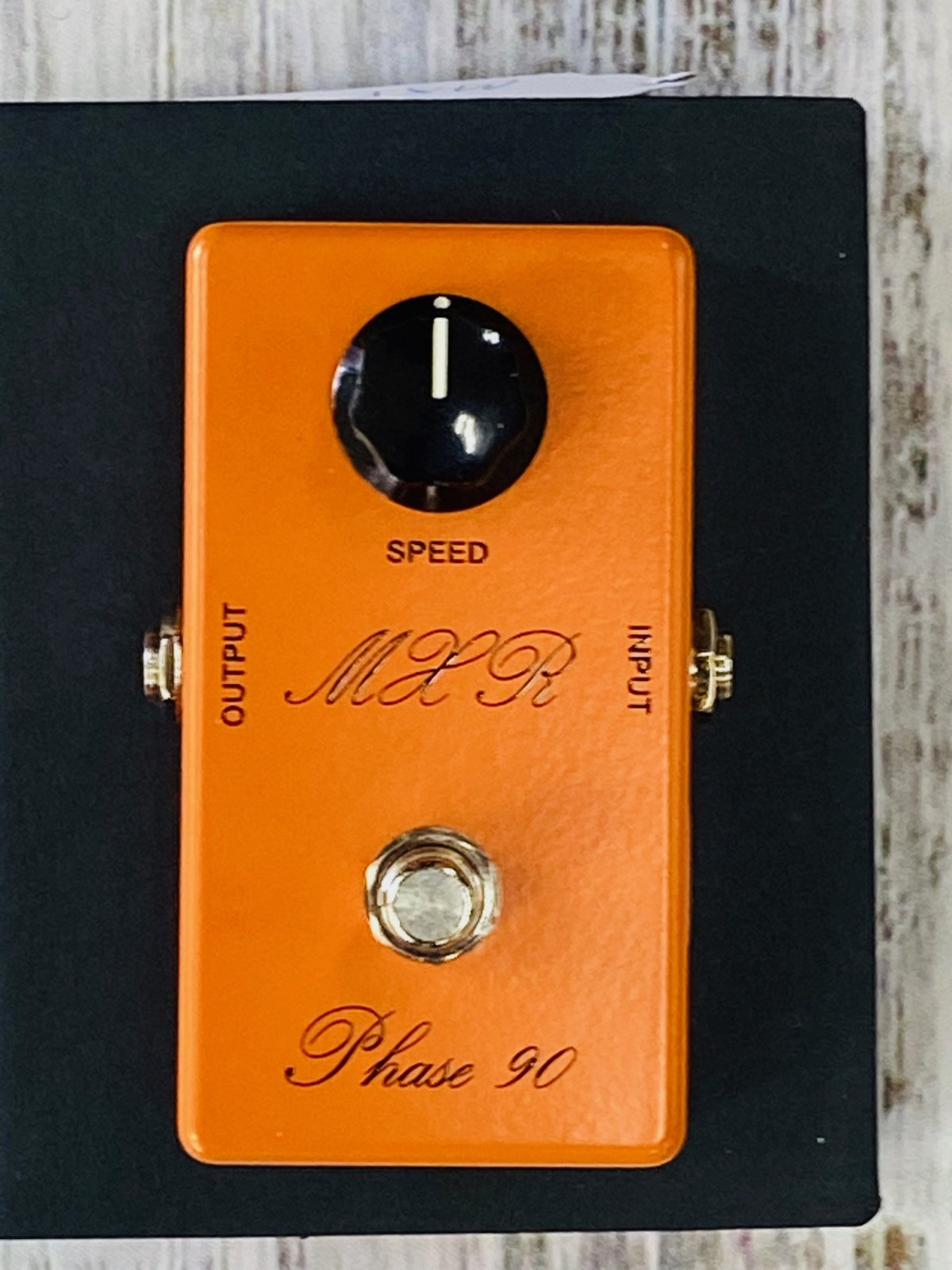 MXR CSP026 '74 Vintage Phase 90 Pedal