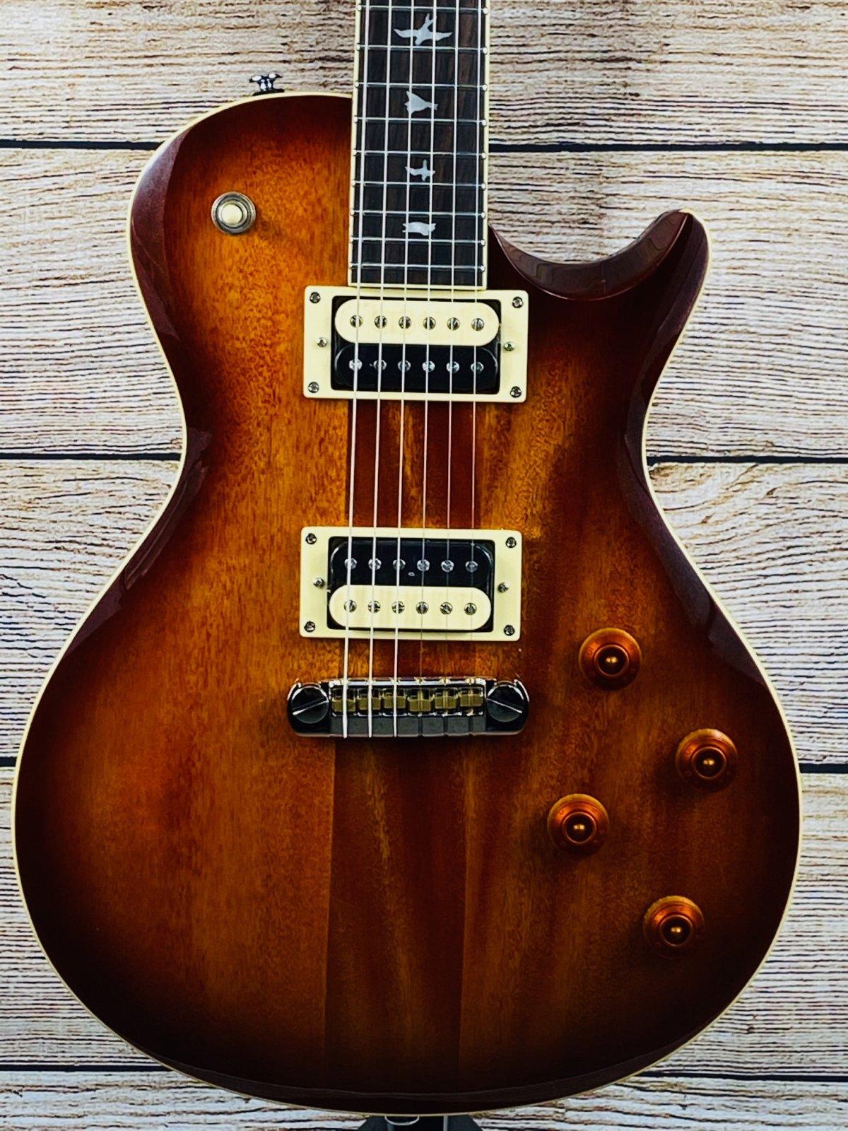 PRS SE Standard 245 Electric Guitar - Tobacco Sunburst