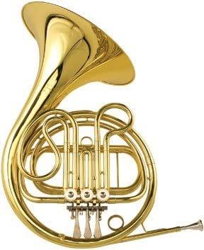 Single French horn rental renewal