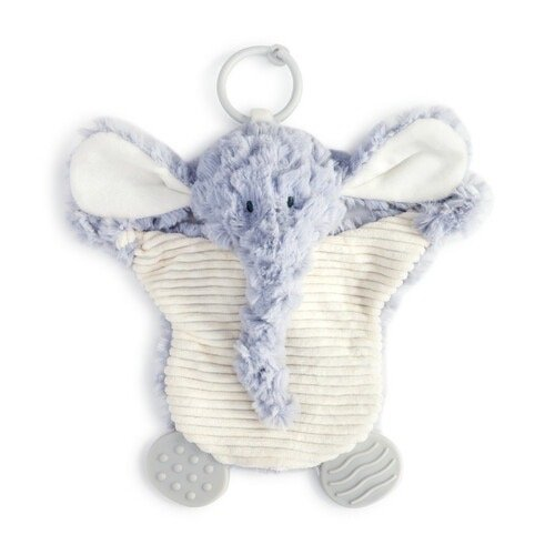 Elephant Teether Buddy