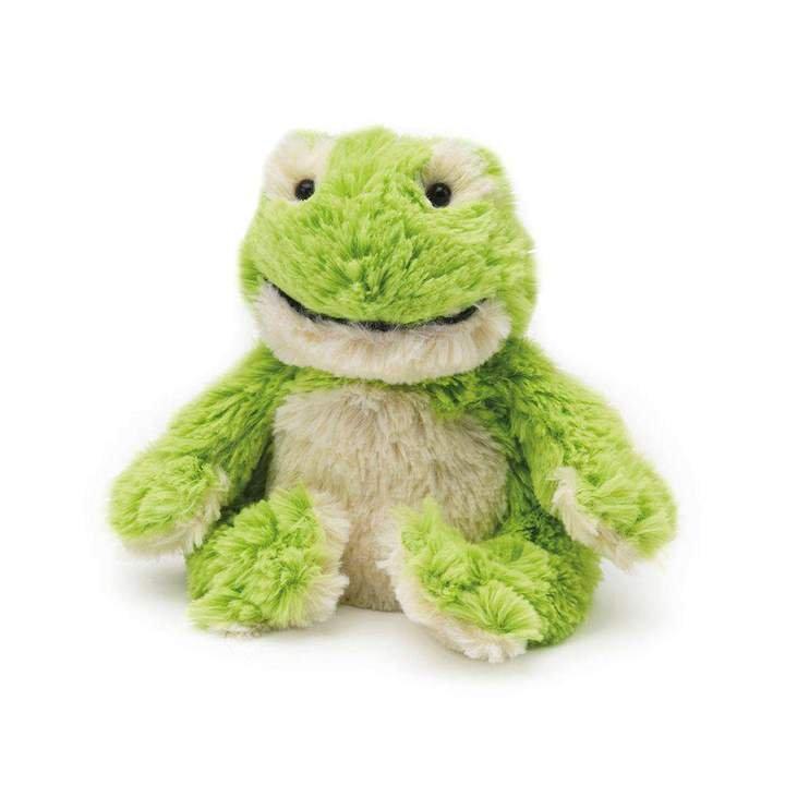 Frog Warmie Junior
