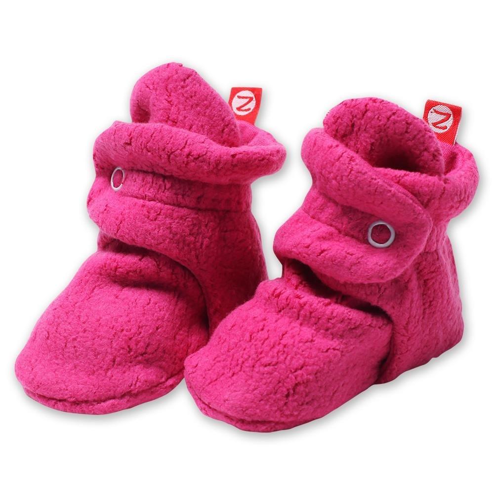 Cozy Fleece Bootie