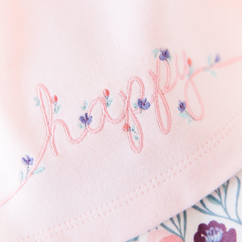 Mayfair Organic Cotton Kimono Set
