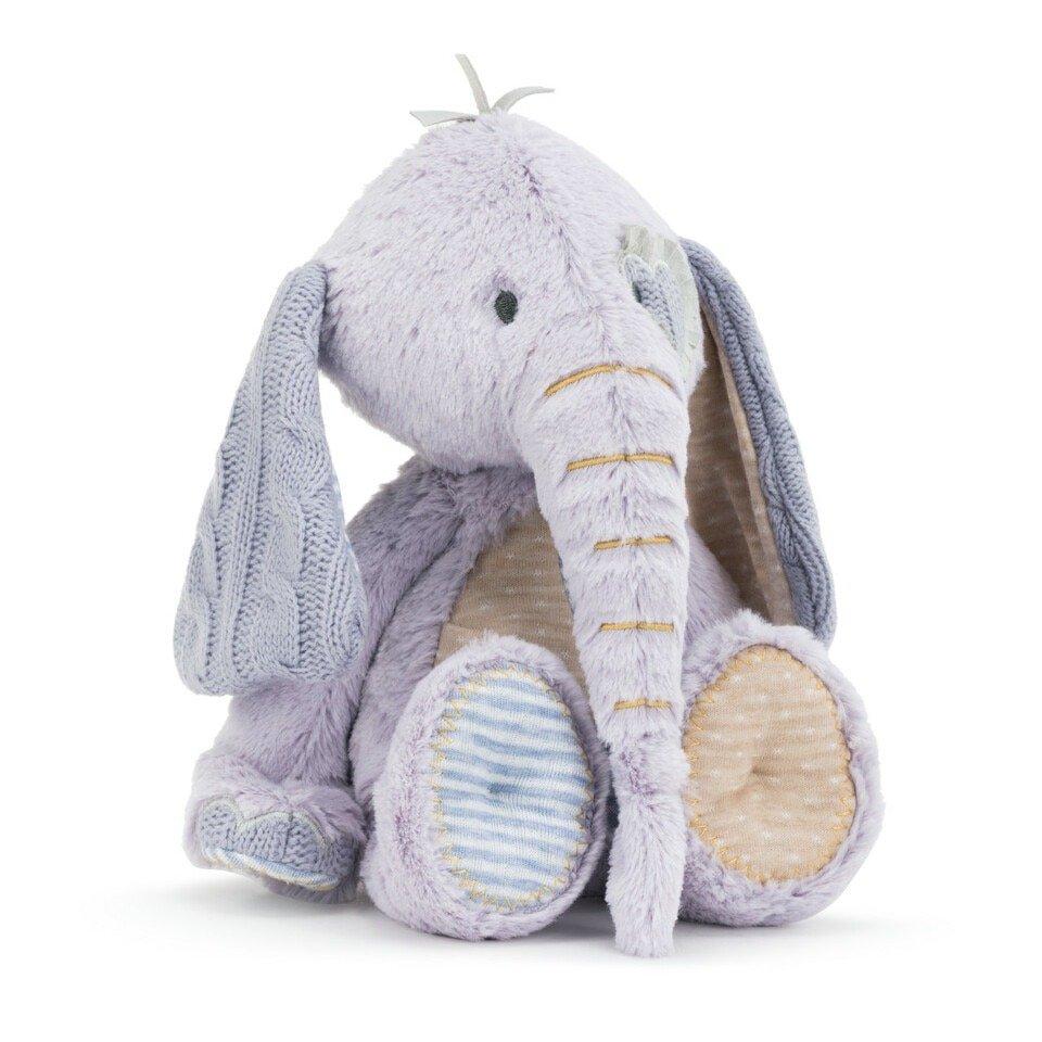 Oddball Plush Elephant