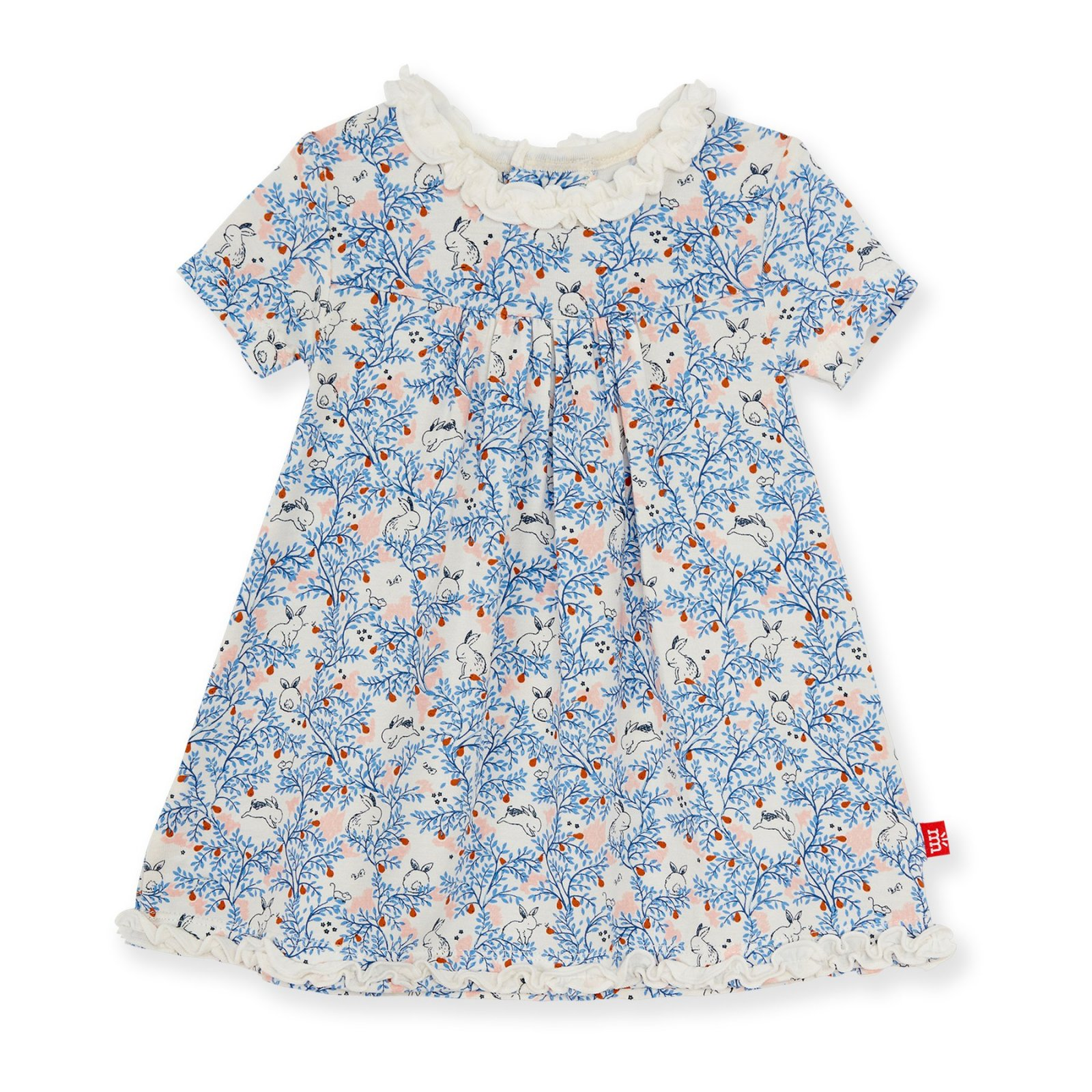 Somebunny Dress