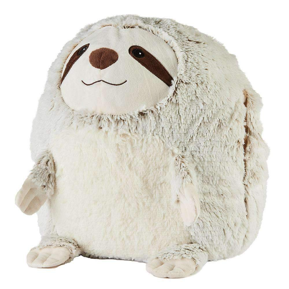Sloth Supersized Warmies