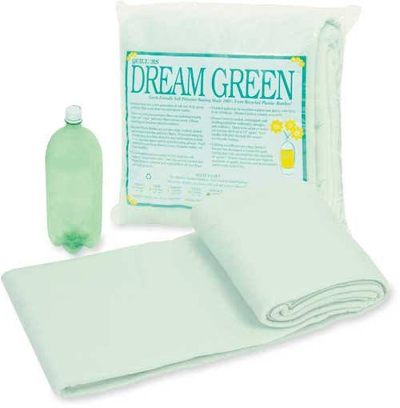 Quilters Dream Green - Select Loft