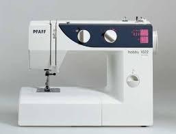 CPO: PFAFF Hobby 1042