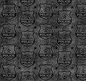 PROTECT AND SERVE 26132 CHARCOAL