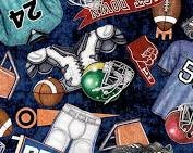 GRIDIRON - Everything Football -  Indigo