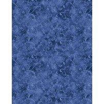 B.O.M: Filigree - Dk. Blue