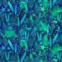 Clothworks - Seaweed