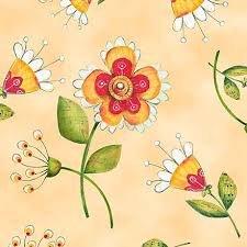 Love Grows Here, Honey Flower Toss