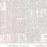 Compositions - Newsprint - Fog