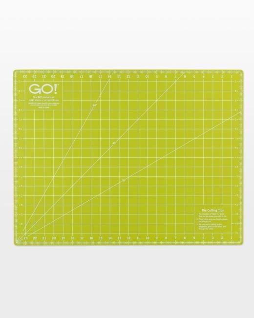 ACC GO! Rotary Cutting mat - 18 x 24
