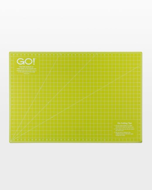 ACC GO! Rotary Cutting mat - 24 x 36 (Double Sided) (Case Pack - 10)