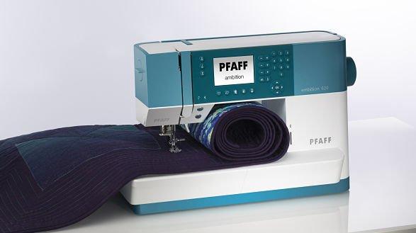 CPO: Pfaff Ambition 620