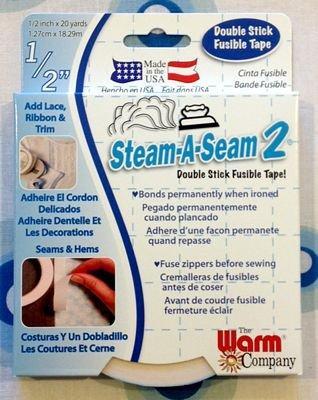 Steam A Seam 2, 1/2 x 20yds